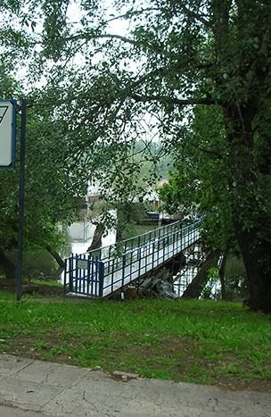 MARINA na Dunavu