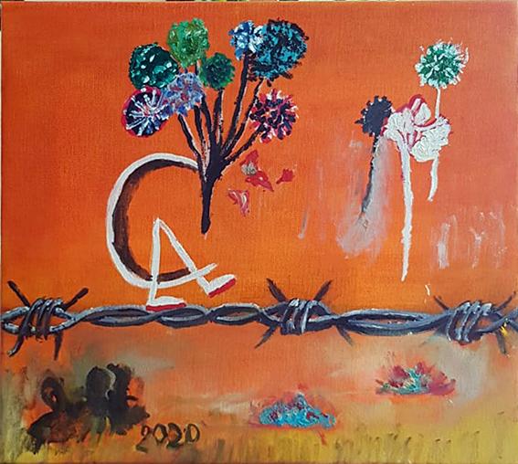 05-01 Vesna DONOVIĆ_AC & glava u pesku